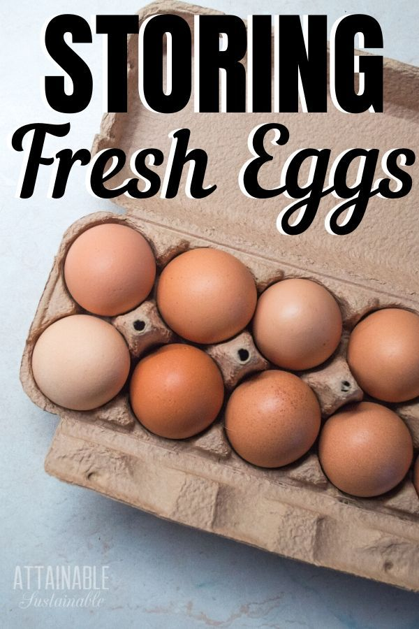 how long can fresh eggs stay out of the refrigerator