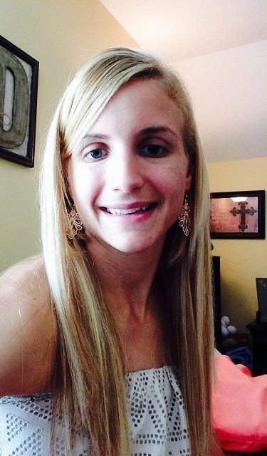 Eating Disorder Story of Hope - To Be on the Mountaintop, We Must First Climb the Mountain