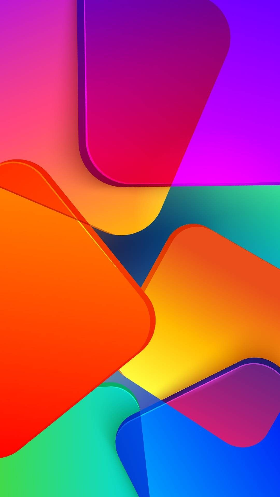 Pin by Kathy Mortensen on Bright Color Abstract