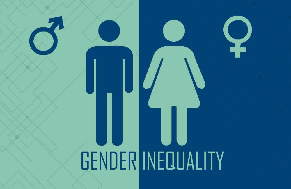 Help End Gender Inequality In The Usa Gender Inequality Gender Inequality