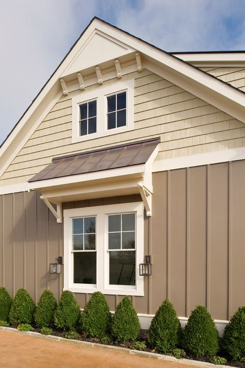 Exterior Detail And Colors House Exterior Cottage Exterior Small House Exteriors