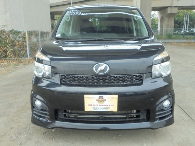 TOYOTA VOXY ZS For Sale YEAR 2010ENGINE 2000cc MILEAGE133