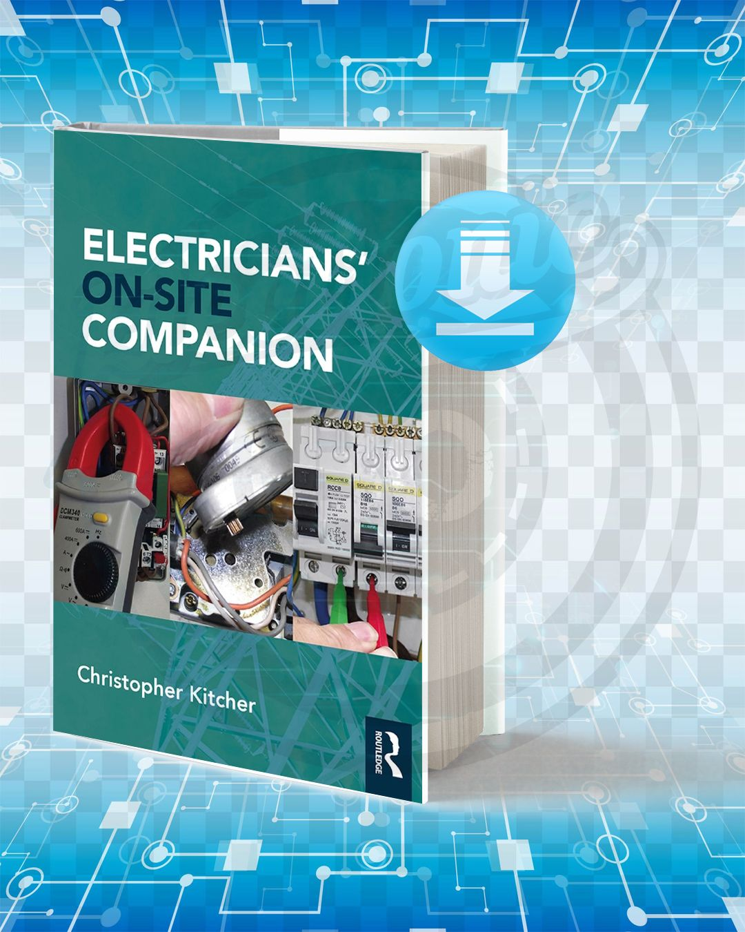 Download Electricians' OnSite Companion pdf. Electrical