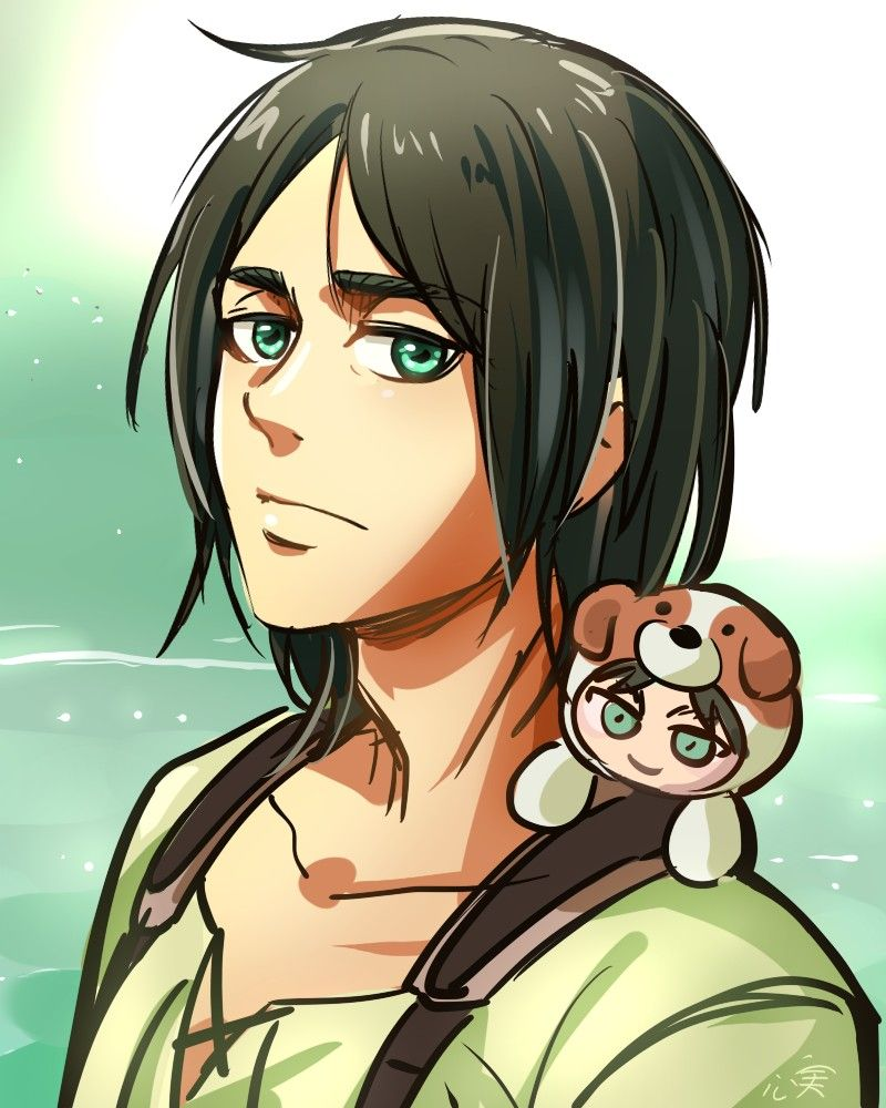 Pin By Snk On Attack On Titan In 2020 Eren Jaeger Attack On Titan Eren Attack On Titan Levi