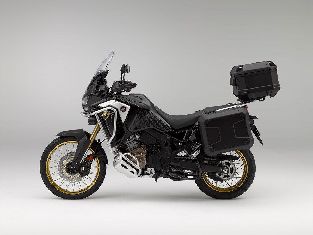 Honda Africa Twin CRF1100L Adventure Sports 2020 in 2020