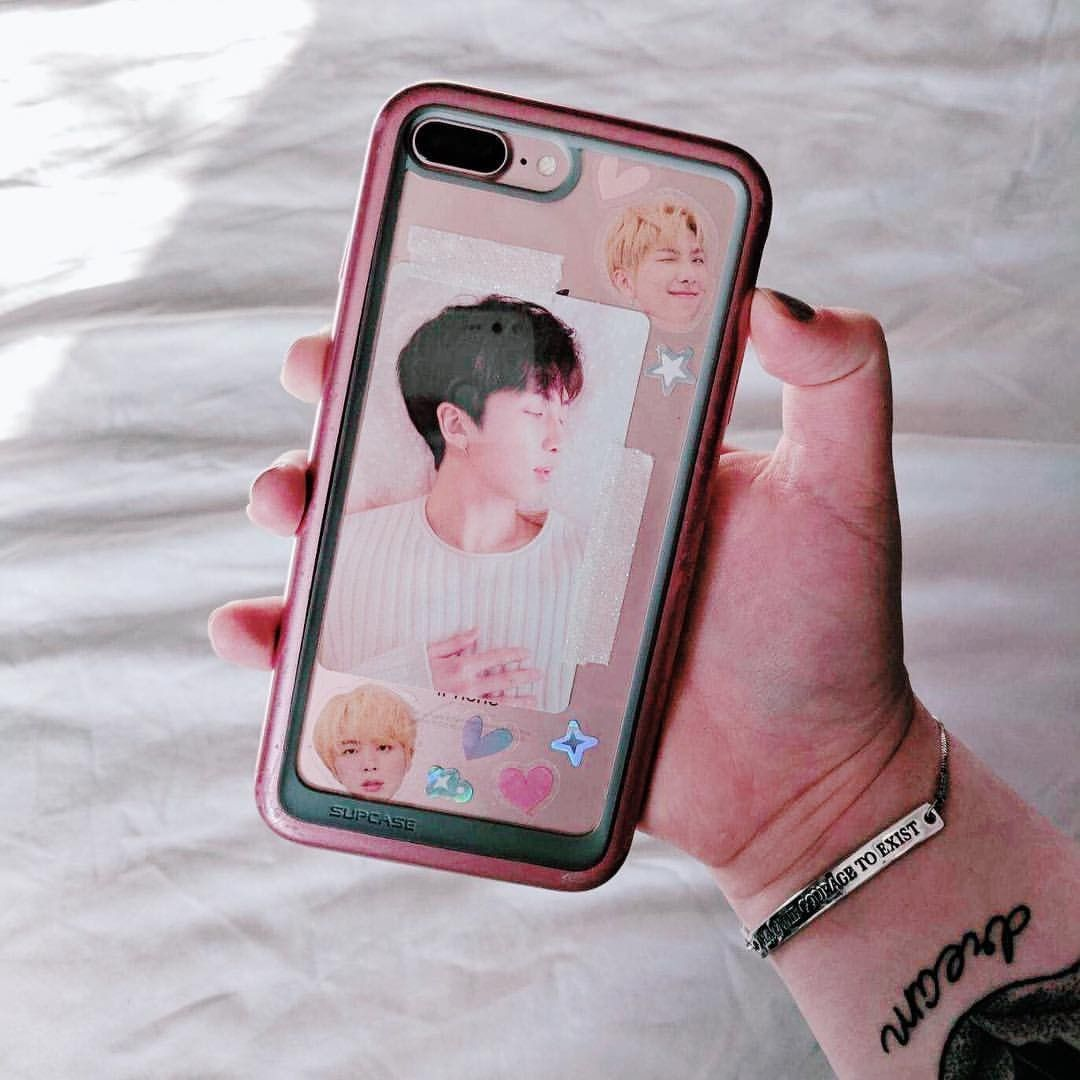 Pin by 𝑜𝒽 𝓂𝓎 𝒿𝒾𝓃 on ♡ { phone things } ♡ in 2019 | Diy ...