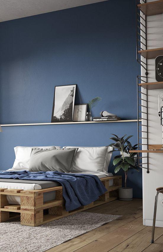 Bett Single Selber Bauen Alle Mobel Bett Aus Paletten Bett