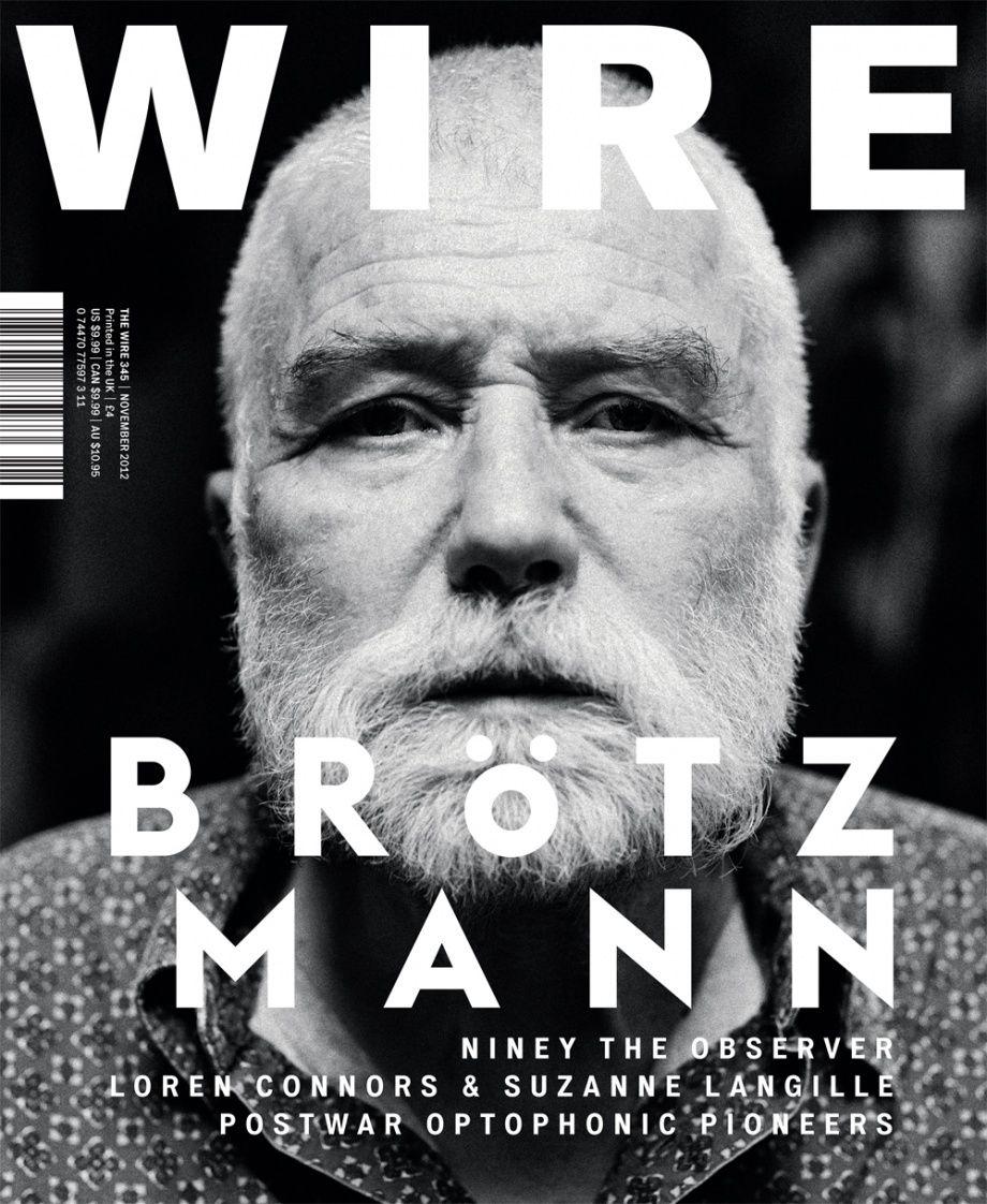 Wire #345