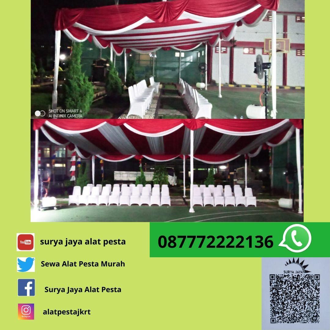Sewa Tenda Dekorasi Murah Berkelas Berkualitas Jakarta Di 2020 Tenda Penyewaan Jaya
