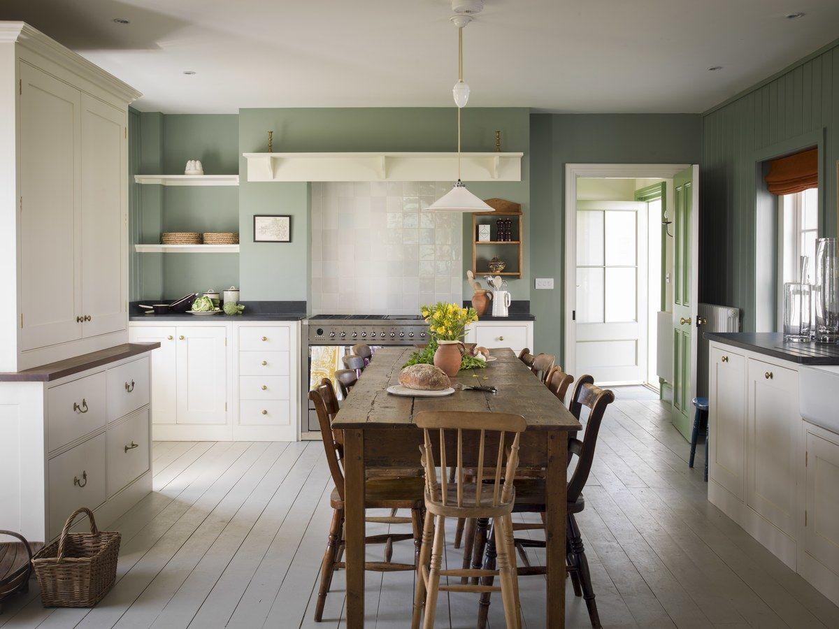 Best Cottage Kitchen In Wales Gb By Ben Pentreath Farmhouse 400 x 300