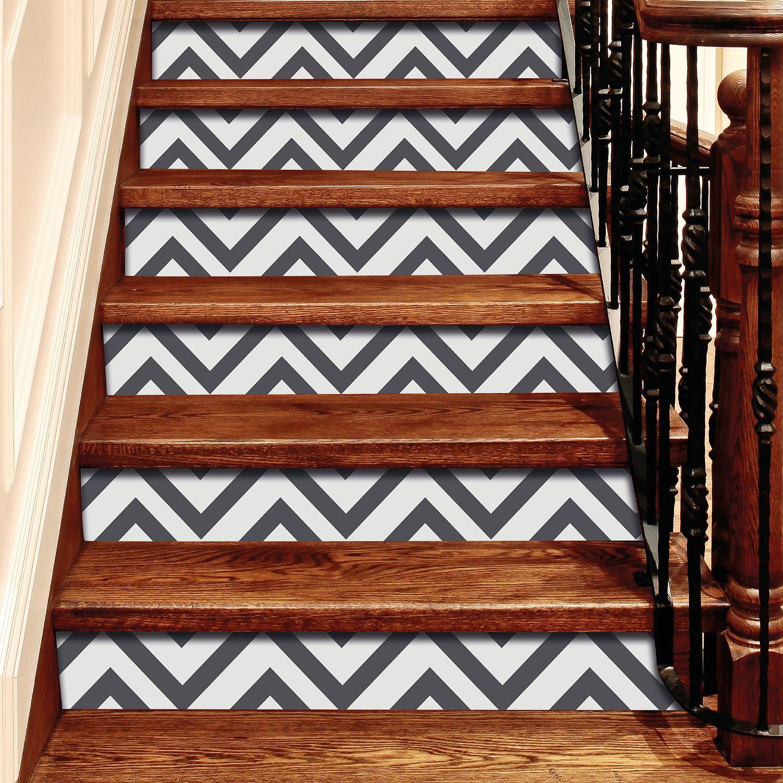 DIY transformez votre vieil escalier en un escalier moderne et ...