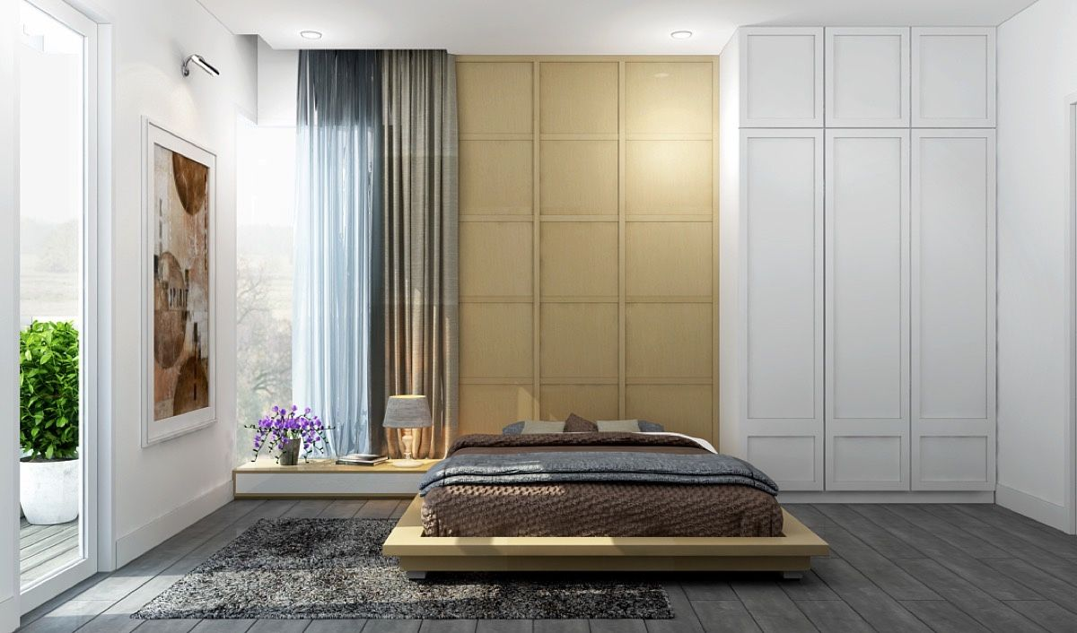 40 Low Height Floor Bed Designs That Will Make You Sleepy Bed