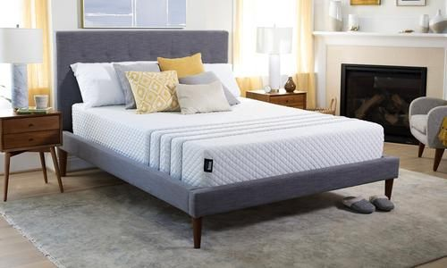 Leesa Hybrid Mattress Mattress Home Furniture Furniture
