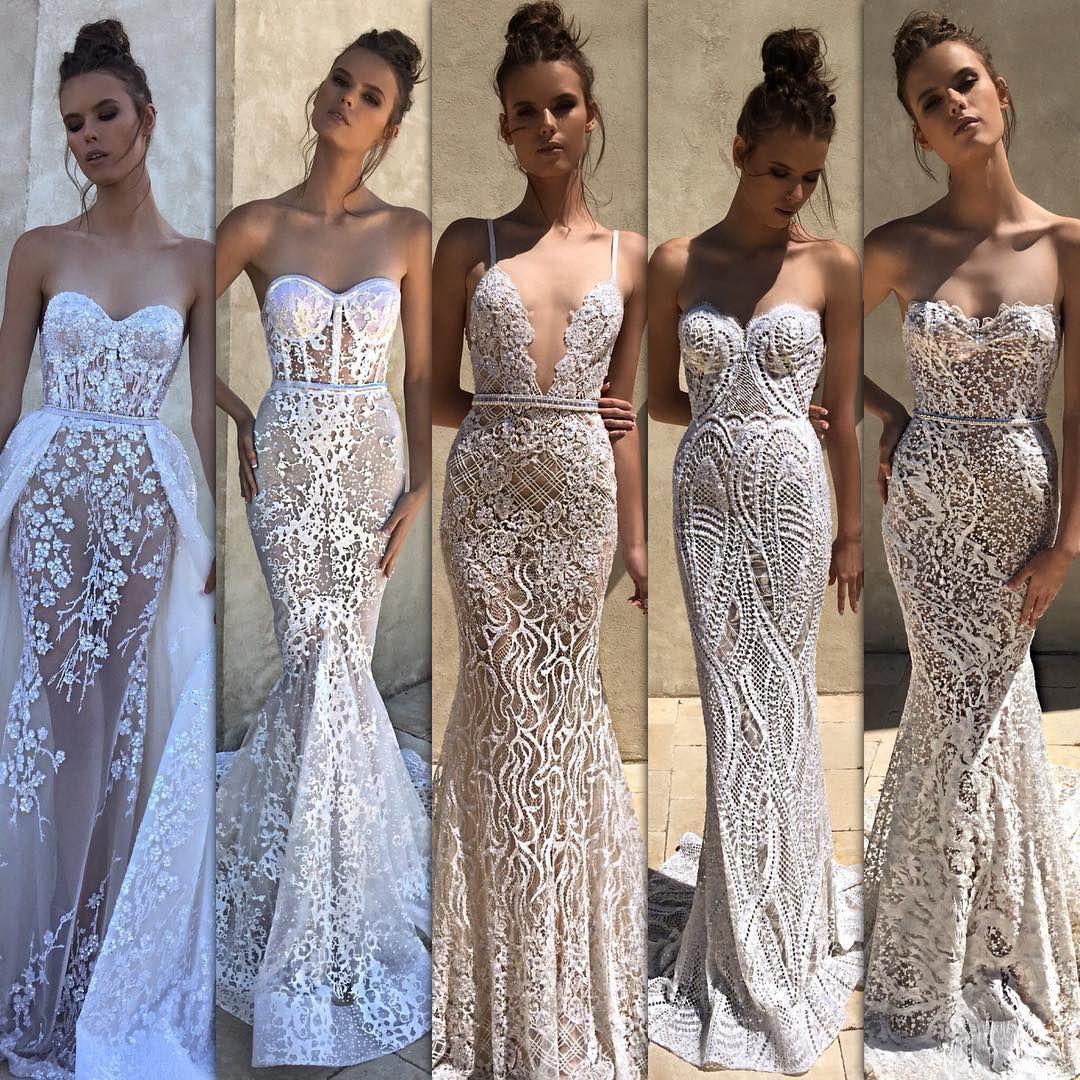 Choose Your Berta 2018 Bridal Collection Panina Tornai Wedding Dress Bride Dress Wedding Dresses