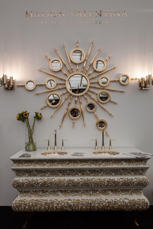 Exklusive Designs Von Luxuriösen Badezimmern überall Zu Würdigen,  #badezimmern #designs #exklusive #luxuriosen #uberall #wurdigen