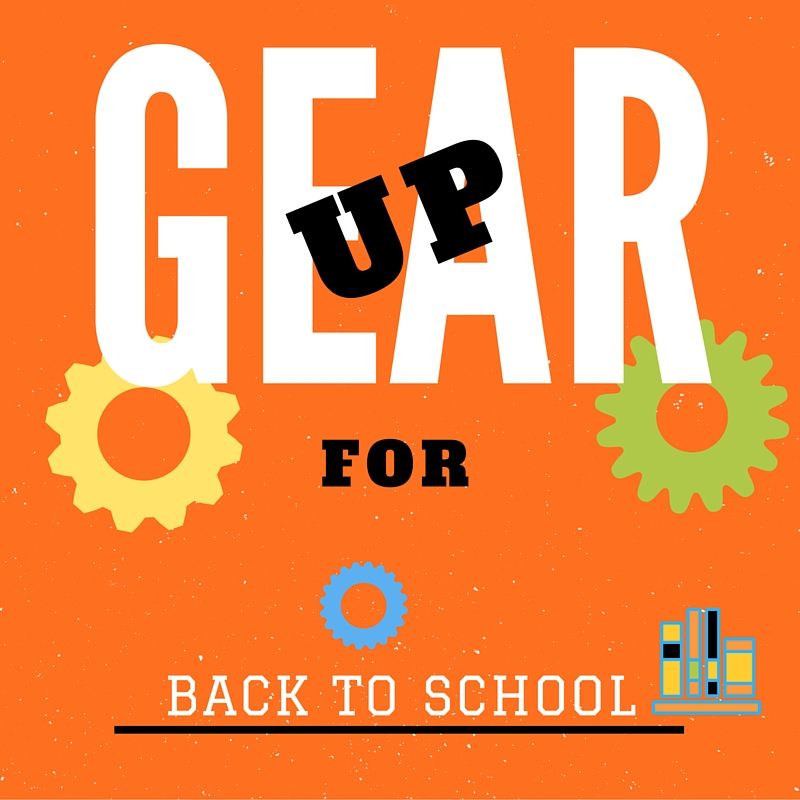 School Counselor Tips for Gearing Up for the New School