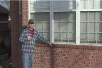How To Paint Your Rv Aluminium Windows Painted Window Frames Window Trim Exterior