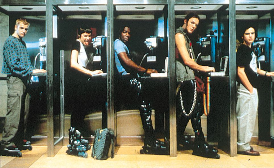 Hackers | Movie and Films
