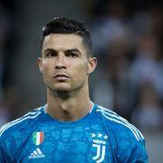 Cristiano Ronaldo aurait payé une femme qui l'accusait de viol