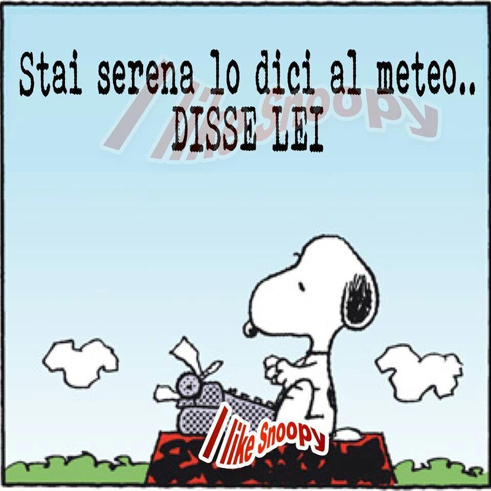 Snoopy Umorismo Inglese Con Immagini Citazioni Divertenti