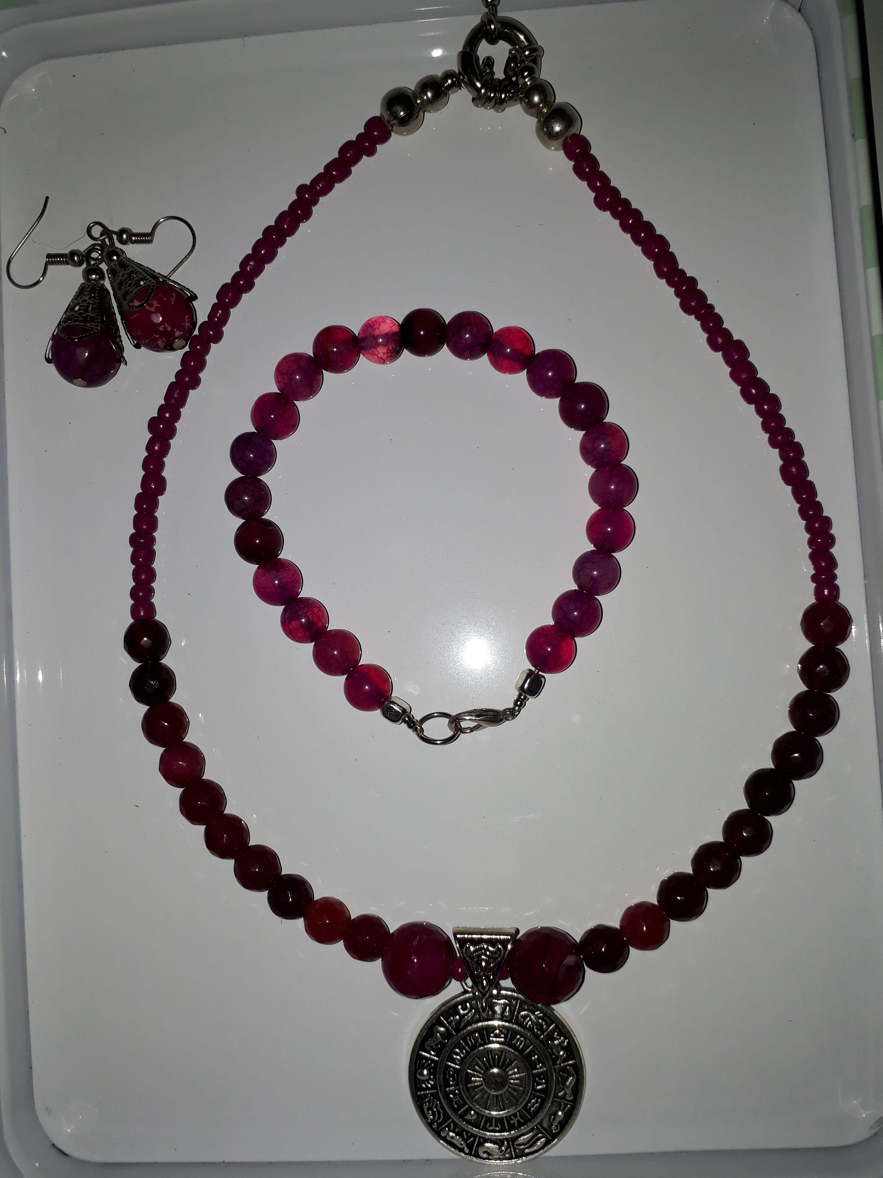 0b4b4133293a conjunto de collar