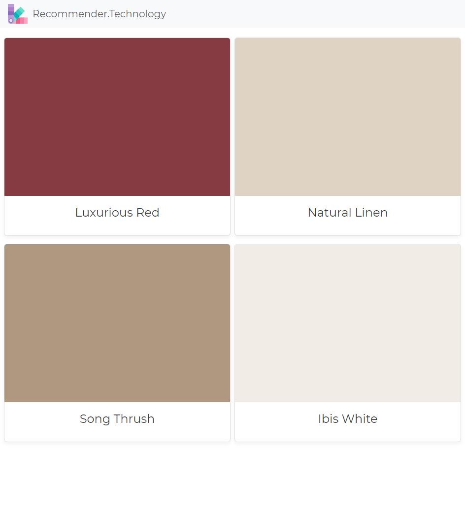 Sherwin Williams Natural Linen