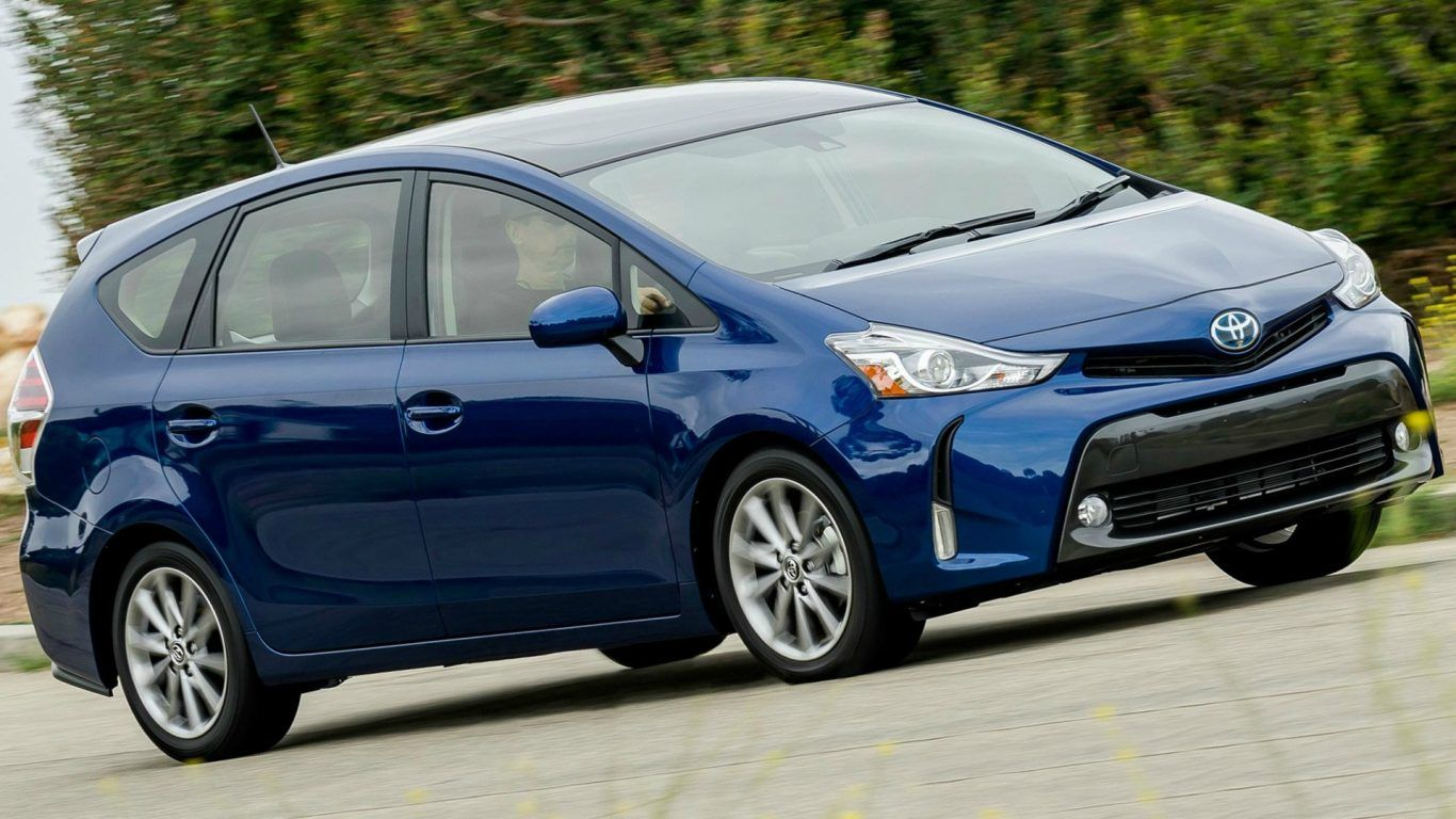 The Best 2019 Toyota Prius Colors Price