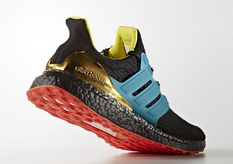 954bb26277d74 Japanese Brand KOLOR will be collaborating with adidas on a special Ultra  Boost pack for the Spring Summer season. Two Ultra Boosts – one uncaged and  one ...