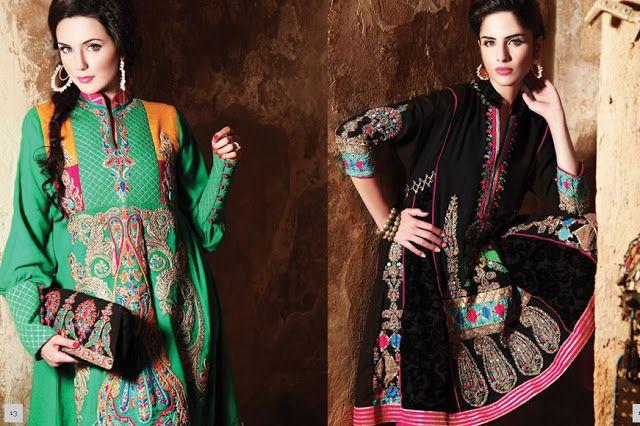 Here view Designer anarkali dresses and pakistani designer anarkali suits  online 2012-2013.Get