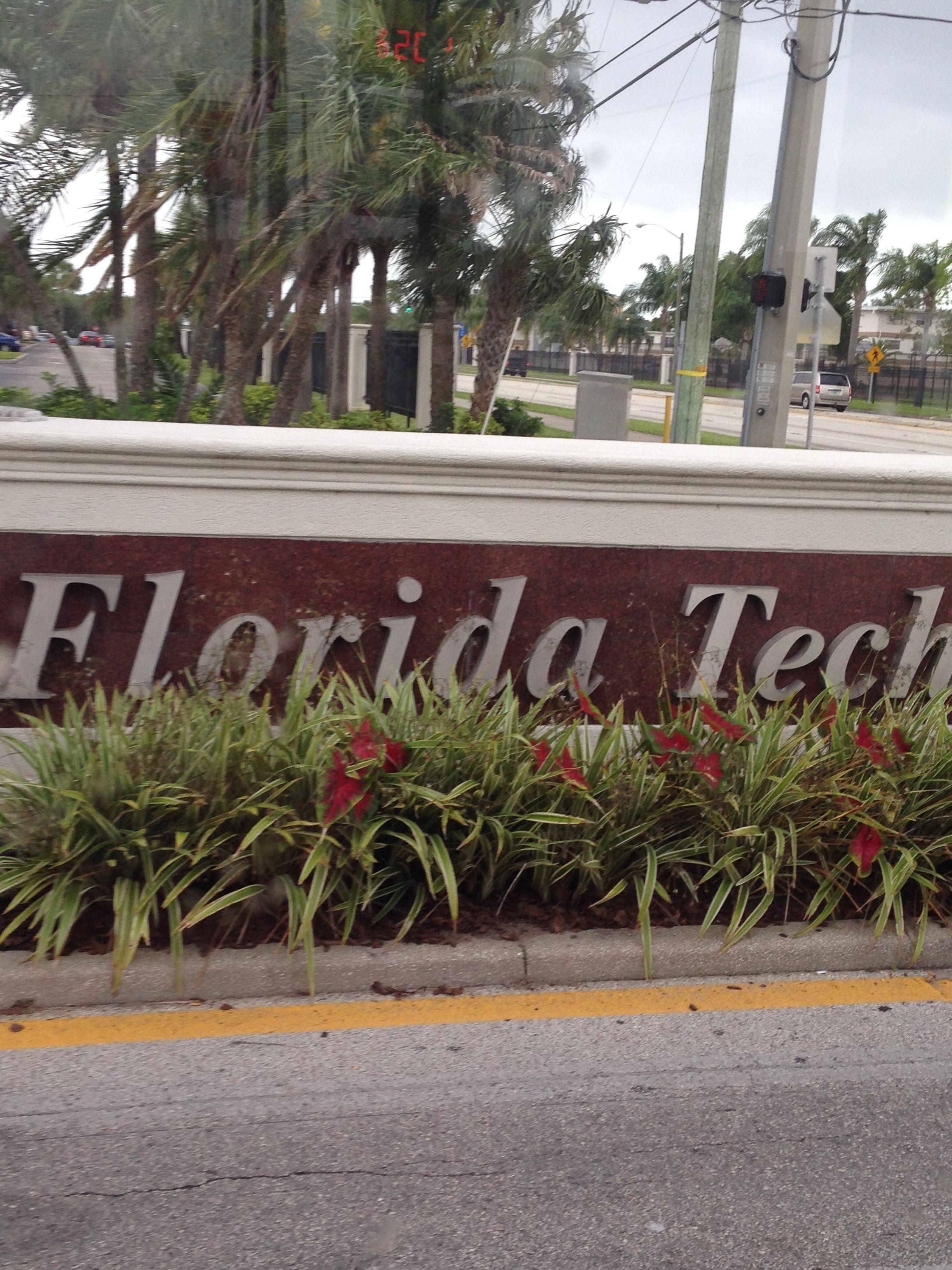 Florida Institute Of Technology Florida Institute Of Technology Colleges In Florida Florida
