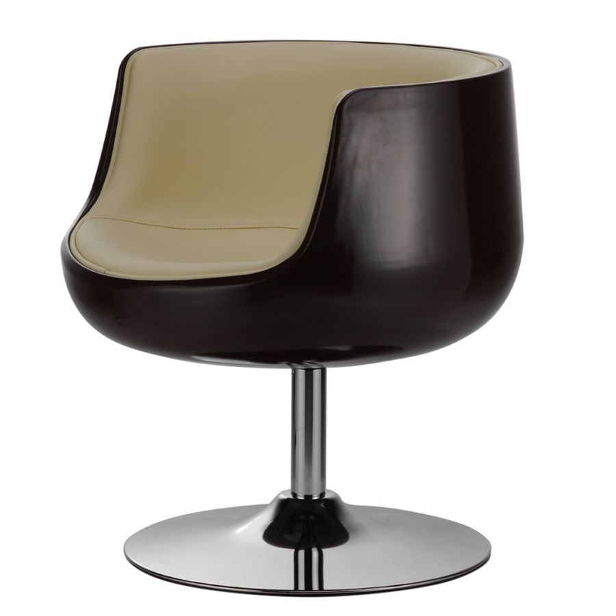 Bezaubernd Ausgefallene Sessel Das Beste Von San Luis - Kunstleder - Kunstleder Veli