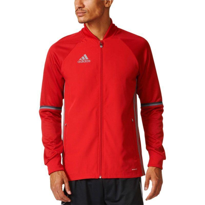 e0d5b9bc4baa adidas Men s Condivo 16 Soccer Training Jacket