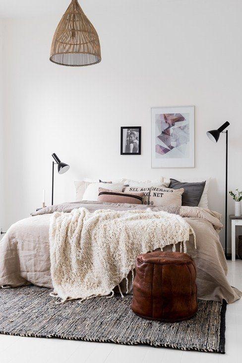 Crea tu dormitorio perfecto con IconsCorner | El dormitorio ...