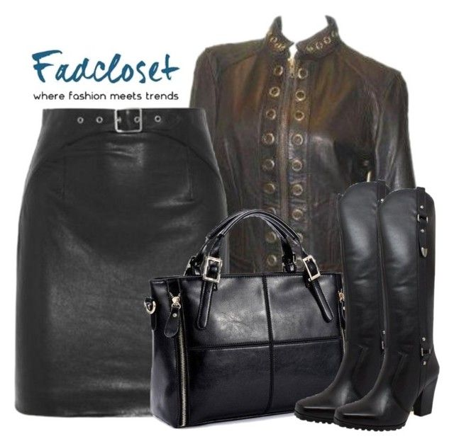 """""""FadCloset 7."""" by belma-cibric ❤ liked on Polyvore"""