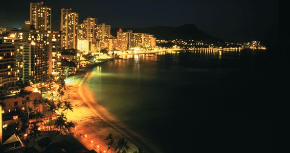 Top Things To Do In Honolulu Hawaii Travel Sheraton