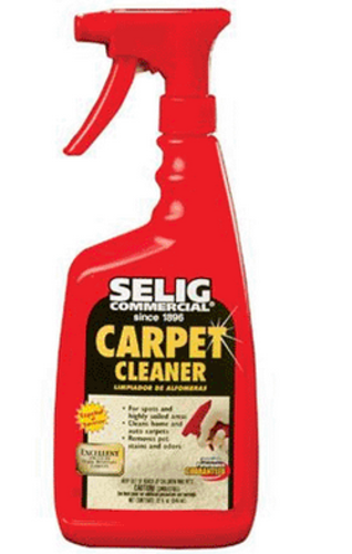 Zep Zuhtc32 High Traffic Carpet Cleaner 32 Oz Products