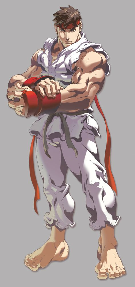 Door Poster Ryu By Udoncrew Deviantart Com On Deviantart