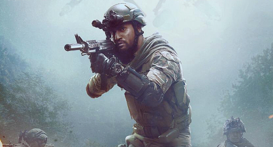URI Movie Review and Box Office Collection Box office