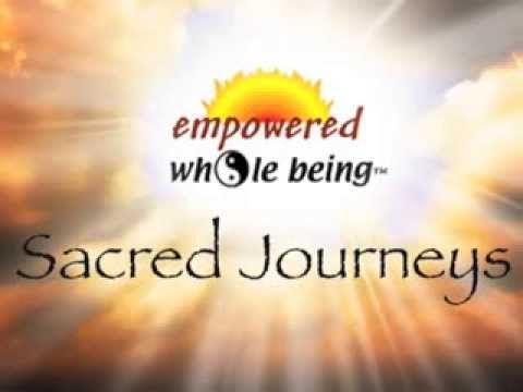 Empowered Whole Being ~ Glastonbury, England Transformational Sacred Journey