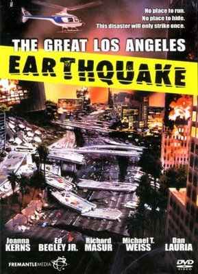 The Great Los Angeles Earthquake 1990 Los Angeles Earthquake Streaming Movies Free Earthquake