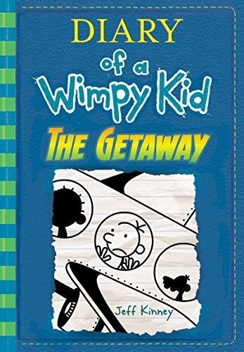 The getaway diary of a wimpy kid book 12 by jeff kinney https the getaway diary of a wimpy kid book 12 by jeff kinney httpsamazondp1419725459refcmswrpidpxuhrfzb4c7d6hy solutioingenieria Choice Image
