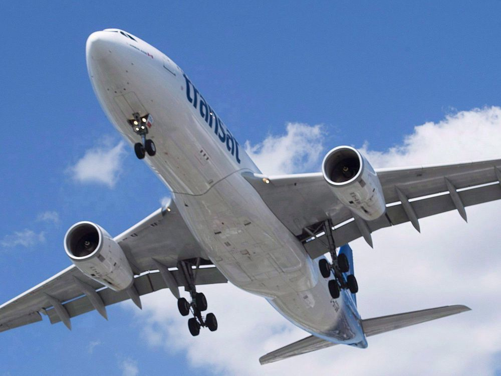 Canadian Airlines To Resume Service To St Maarten And Puerto Rico Next Winter Canadian Airlines Air Transat Airlines