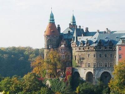 Go on a tour of Polish castles