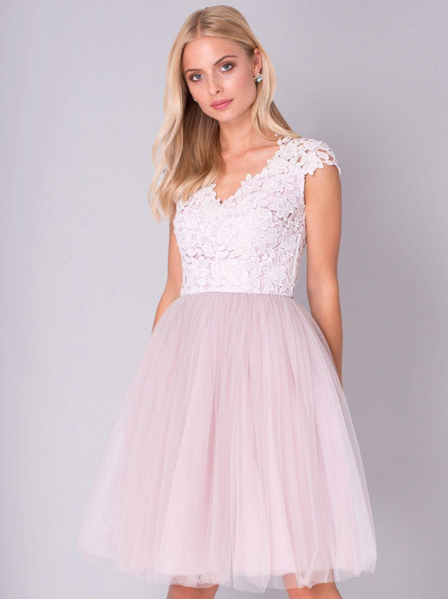 660271a3 Chi Chi london monique wieczorowa sukienka | Suknia | Sukienka ...