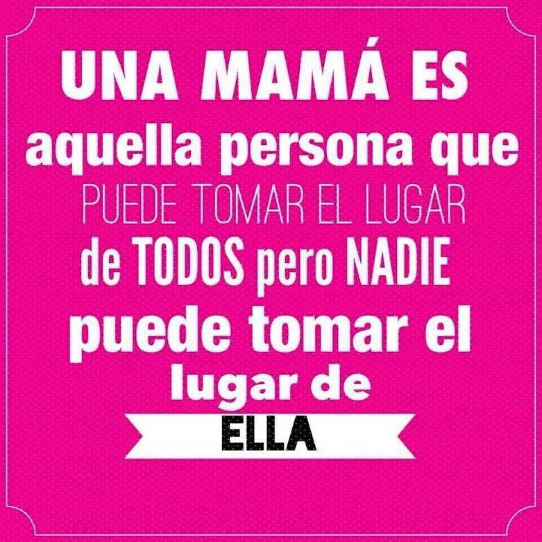 Es Verdad Frases Frases Para Mama Y Citas Frases