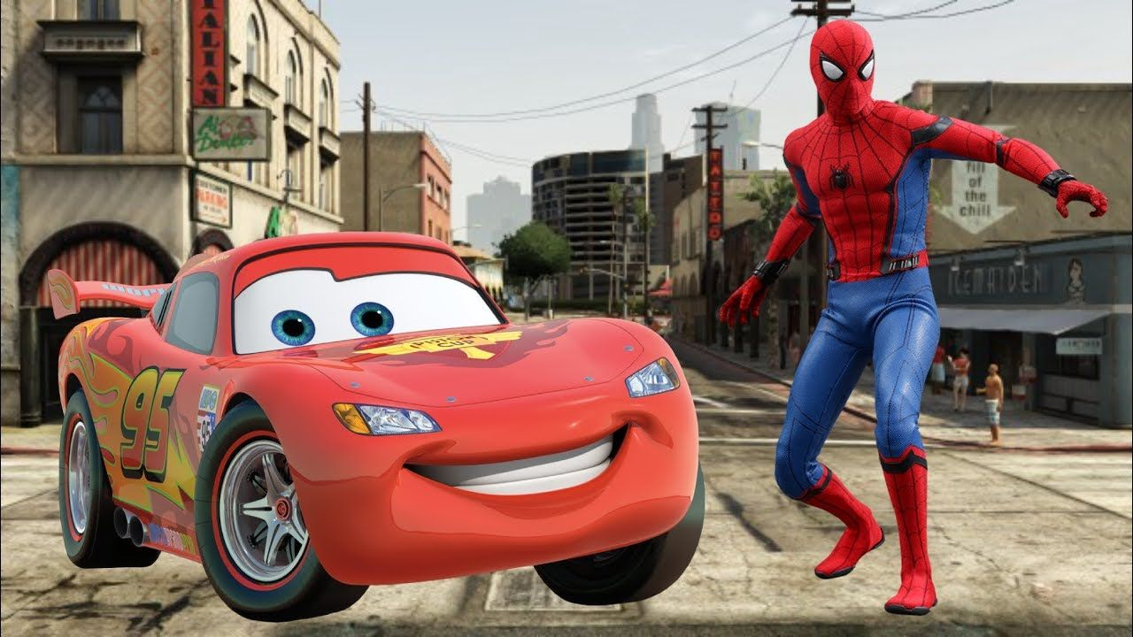 Disney Pixar Cars 3 Fabulous Lightning Mcqueen And Amazing