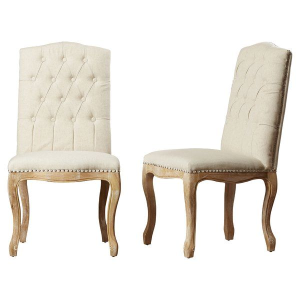 Bernadine Upholstered Dining Chair