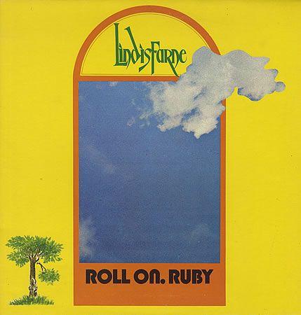 Lindisfarne Roll On Ruby Uk Vinyl Lp Album Lp Record Lp Albums Vintage Vinyl Records Vinyl Records