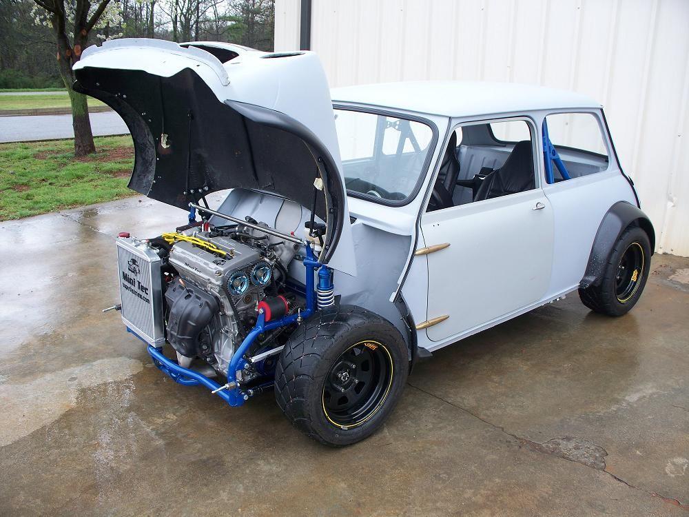 Mini Cooper Awd >> 100_3358   Honda, Engine and Mad