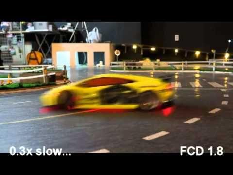 Rc Drift No 1 Lamborghini Gallardo Lp56 4 Youtube Geweldige